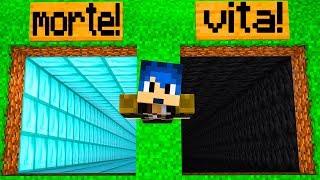 Minecraft ITA - NON SCEGLIERE LA VIA SBAGLIATA!!