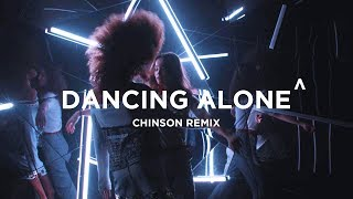 Axwell Λ Ingrosso, RØMANS   Dancing Alone (CHINSON Remix) #VideoEdit