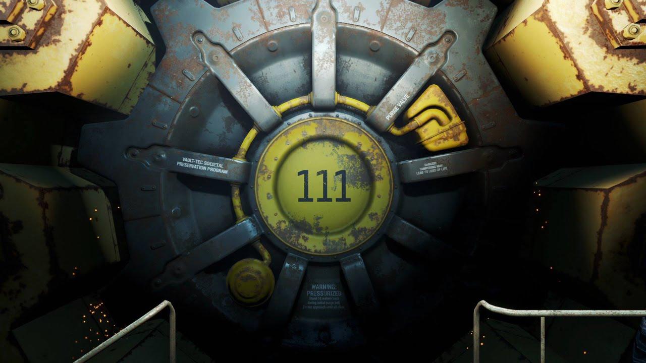 Trailer di Fallout 4