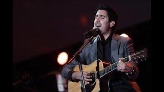 Alex Ubago - Cuenta Conmigo (Con Luis Fonsi) (Letra)