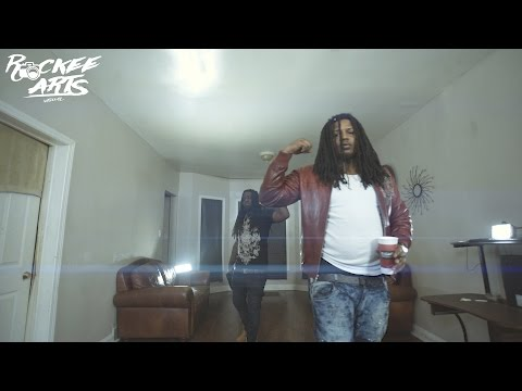 FBG Duck - Hip Hopper ( Blac Youngsta Freestyle ) ( 4K ) ( Official Video ) Dir x @Rickee_Arts