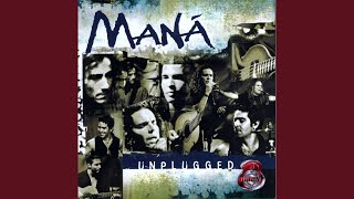 Maná - Desapariciones (Audio)