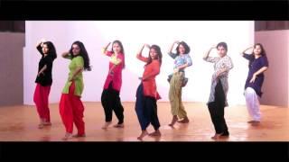 Kala Chashma | Baar Baar Dekho | Bollywood Dance Choreography