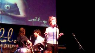 """Anna Nalick Performs """"Lullaby Singer"""" Live at Anthology"""