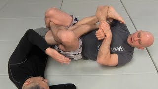 The 3 Fanciest Leglocks That Actually Work...