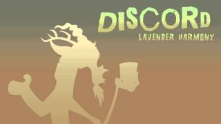 Eurobeat Brony - Discord (Lavender Harmony Remix)