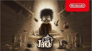 Nintendo JARS - Launch Trailer - Nintendo Switch anuncio
