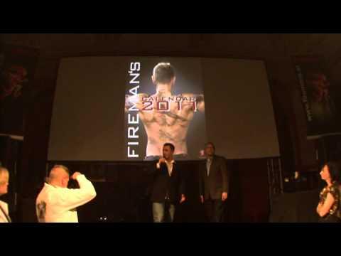 FIREMANS CALENDAR 2011 - Präsentationsshow HD