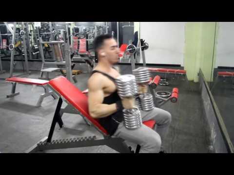De laccroupissement quels muscles se balancent