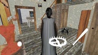 Grandson play as a Granny Android Gameplay HD