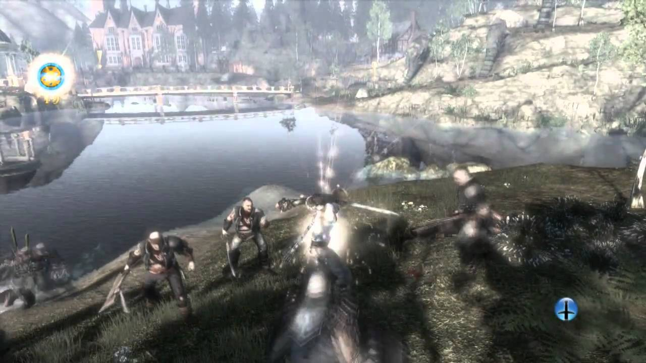Fable III Available May 17 — On Steam