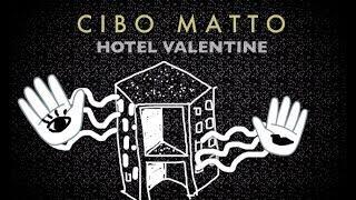 Cibo Matto- Hotel Valentine (sub español)