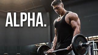 ALPHA MALE 🇺🇲 FITNESS MOTIVATION 2018