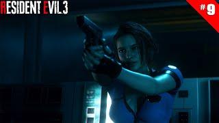 Resident Evil 3 - Ep 9 - Création du vaccin - Let's Play FR HD