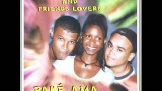Philippe Monteiro - Amor [Ft. Gama & Stivie]