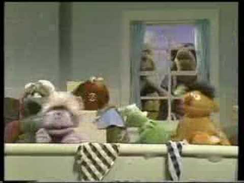 Sesame Street - Do De Rubber Duck