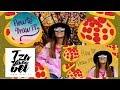 IZABEL | Music mix | #BAHTY , Promises, Califormula | How to draw IT