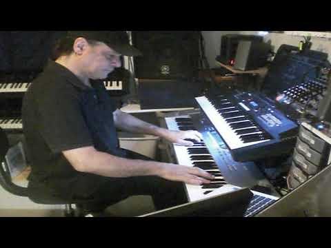 Classical Piano Piece