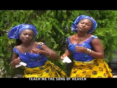 Yonu vwe ule johuvwo   (Divine Abundance Album)
