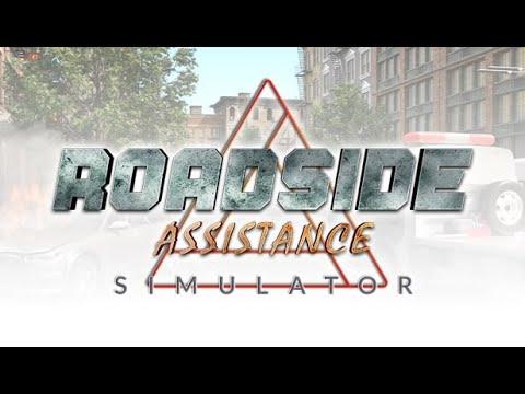 模擬遊戲《道路救援模擬器》 Steam頁面即將上線