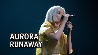 AURORA - RUNAWAY - The 2015 Nobel Peace Prize Concert
