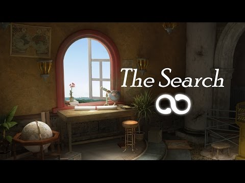 The Search - Game Trailer Teaser thumbnail