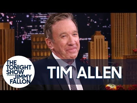 Tim Allen Drops Big Emotional Hints About Toy Story 4