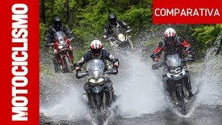 Comparativa SuperEnduro 2018 - Motociclismo