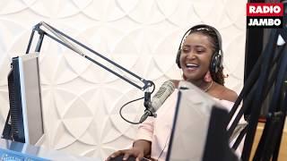 ILIKUAJE : Mercy Kyallo afunguka kuhusu uhusiano baina yake na dadake Betty Kyallo