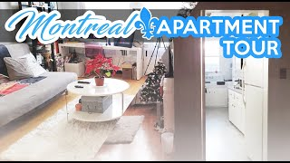 When to look for apartments in montreal