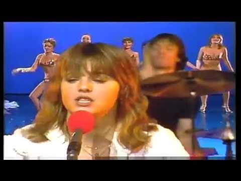 Suzi Quatro - Mama's Boy 1980