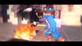 AHMET AGA - Minecraft Animation İntro