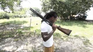 Ace Hood Feat Lil' Wayne - We Outchea (Behind The Scenes)