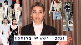Top Trends For 2021
