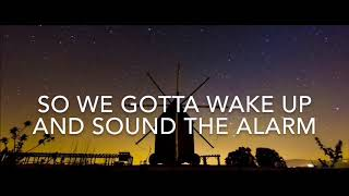 Rise Up- Ilyas Moa ft Muslim Belal and Boonaa Mohammed