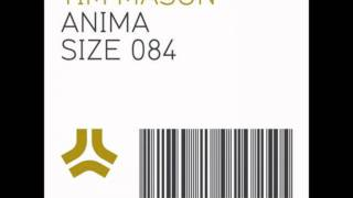 Tim Mason - Anima (Original Mix) 1080 HD