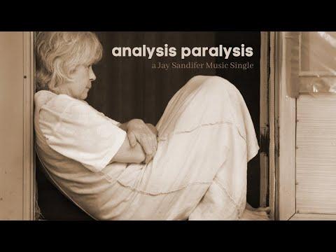 'Paralyzed' by Jay Bryan Sandifer