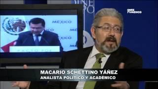 Dinero y Poder - Martes 18 de Diciembre de 2012