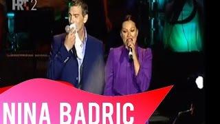 Nina Badric i Massimo - Stranac u noci ( Arena Pula )