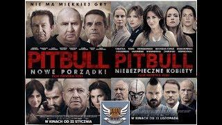 PITBULL I & II POLISH Movie Reviews (HJRR) 2005  2016 Polish Movie Reviewed