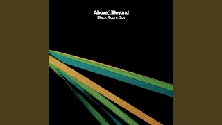 Black Room Boy (Above & Beyond Club Edit)