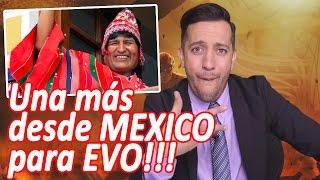 Una más desde MEXICO para EVO!!!
