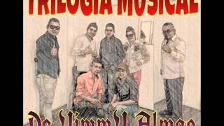 DONDE ESTAS / TRILOGIA MUSICAL
