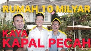 Video RUMAH RAFFI AHMAD SEPERTI KAPAL PECAH MP3, 3GP, MP4, WEBM, AVI, FLV September 2019