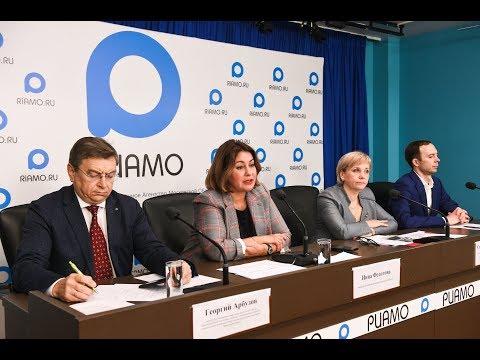 Министр жилищной политики Подмосковья Инна Федотова подвела итоги программы «Социальная ипотека»