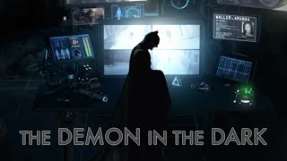 Demon In The Dark: Batman vs. The Secret Six