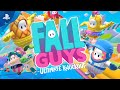 Трейлер Fall Guys: Ultimate Knockout