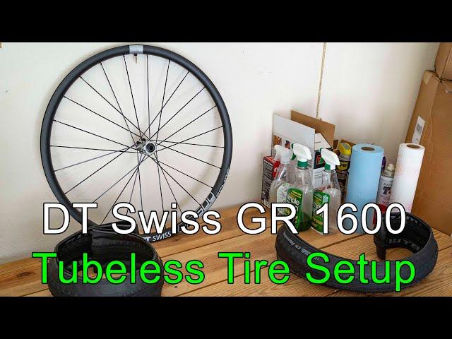 Видео Колесо переднее DT Swiss GR 1600 Spline 650B CL 25 12/100