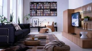 IKEA Living Room Inspiration