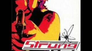 Strung Out - Alien Amplifier